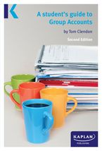 Tom Clendon a student's guide to group accounts